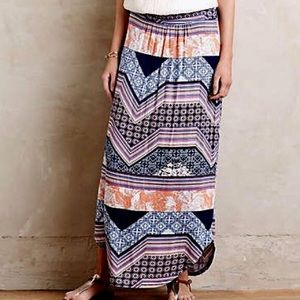 Anthropologie by Maeve skirt